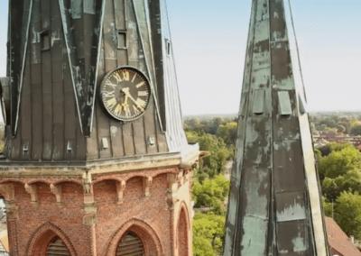 Oldenburg – Shoppen, Bummeln & Genießen